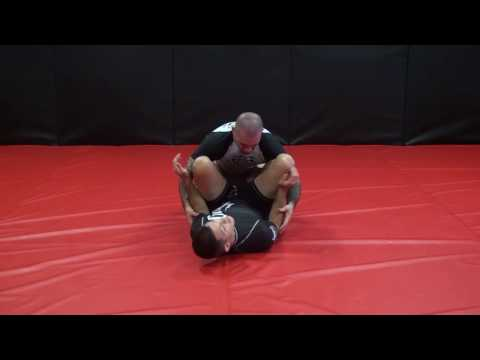 The Fight Hub 4 Moves from MMA Guard- Guard for MMA