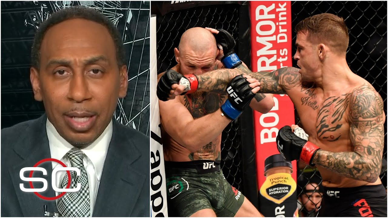 <label><a href='https://www.mvpboxing.com/videos/all-access/Reaction-to-Dustin-Poirier-knocking-out-Conor-McGregor'  class='headline_anchor news_link'>Reaction to Dustin Poirier knocking out Conor McGregor at UFC 257   SportsCenter</label>