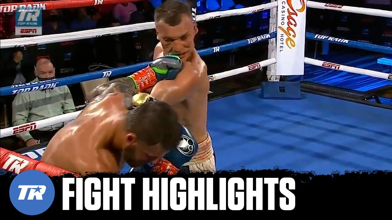 <label><a href='https://www.mvpboxing.com/videos/all-access/Joe-Smith-Jr-and-Maxim-Vlasov-Put-on-Fight-of-the-Year-Nominee'  class='headline_anchor news_link'>Joe Smith Jr. & Maxim Vlasov Put on Fight of the Year Nominee, Smith Jr Wins Light Heavyweight Title</label>