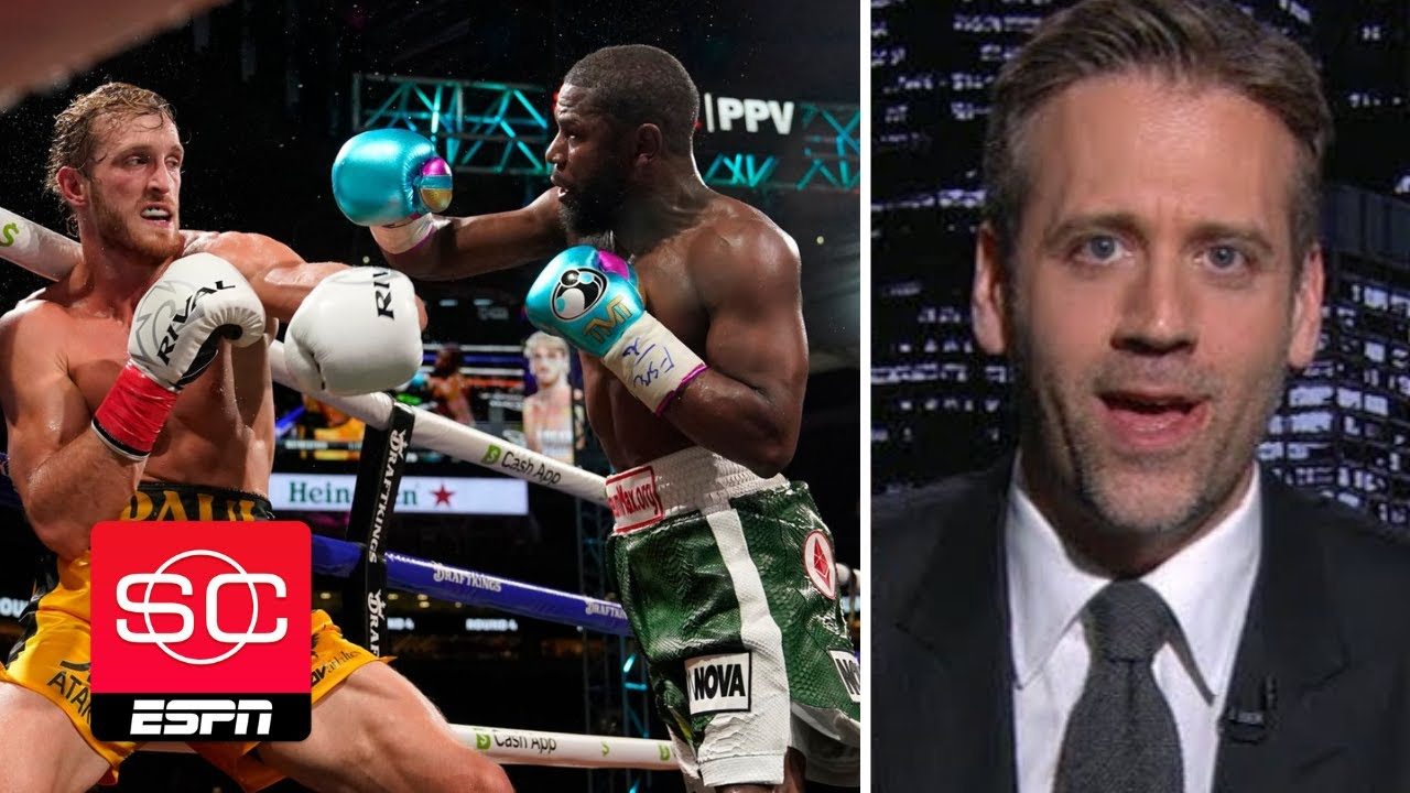 <label itemprop='name'><a href='https://www.mvpboxing.com/videos/all-access/ESPN-SportsCenter-react-to-Floyd-Mayweather-can-not-knockout-Logan-Paul-in-bout'  class='headline_anchor news_link' itemprop='url'>ESPN SportsCenter react to Floyd Mayweather can not knockout Logan Paul in bout</label>