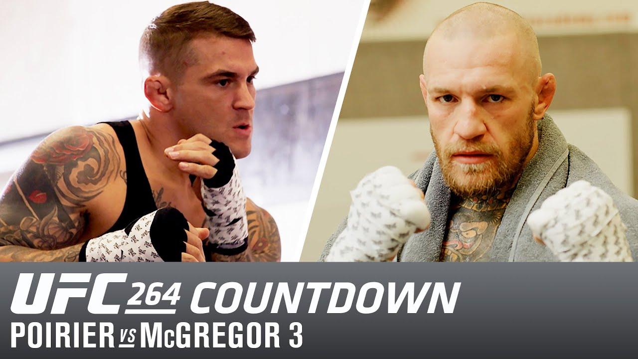 <label itemprop='name'><a href='https://www.mvpboxing.com/videos/all-access/UFC-264-Countdown-Poirier-vs-McGregor-3'  class='headline_anchor news_link' itemprop='url'>UFC 264 Countdown: Poirier vs McGregor 3</label>
